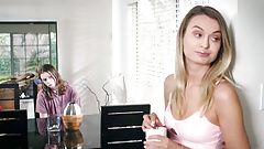 Natalia Starr is a cheater